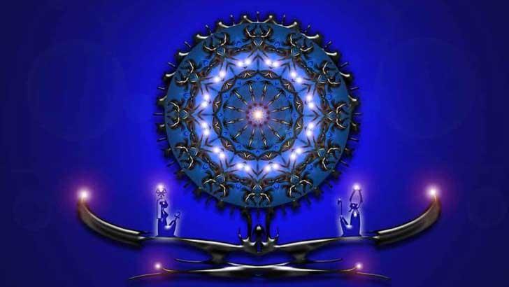 imagen de numerologia karminca