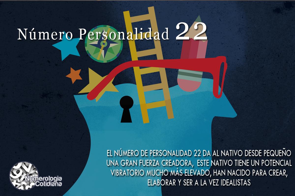 PERSONALIDAD22
