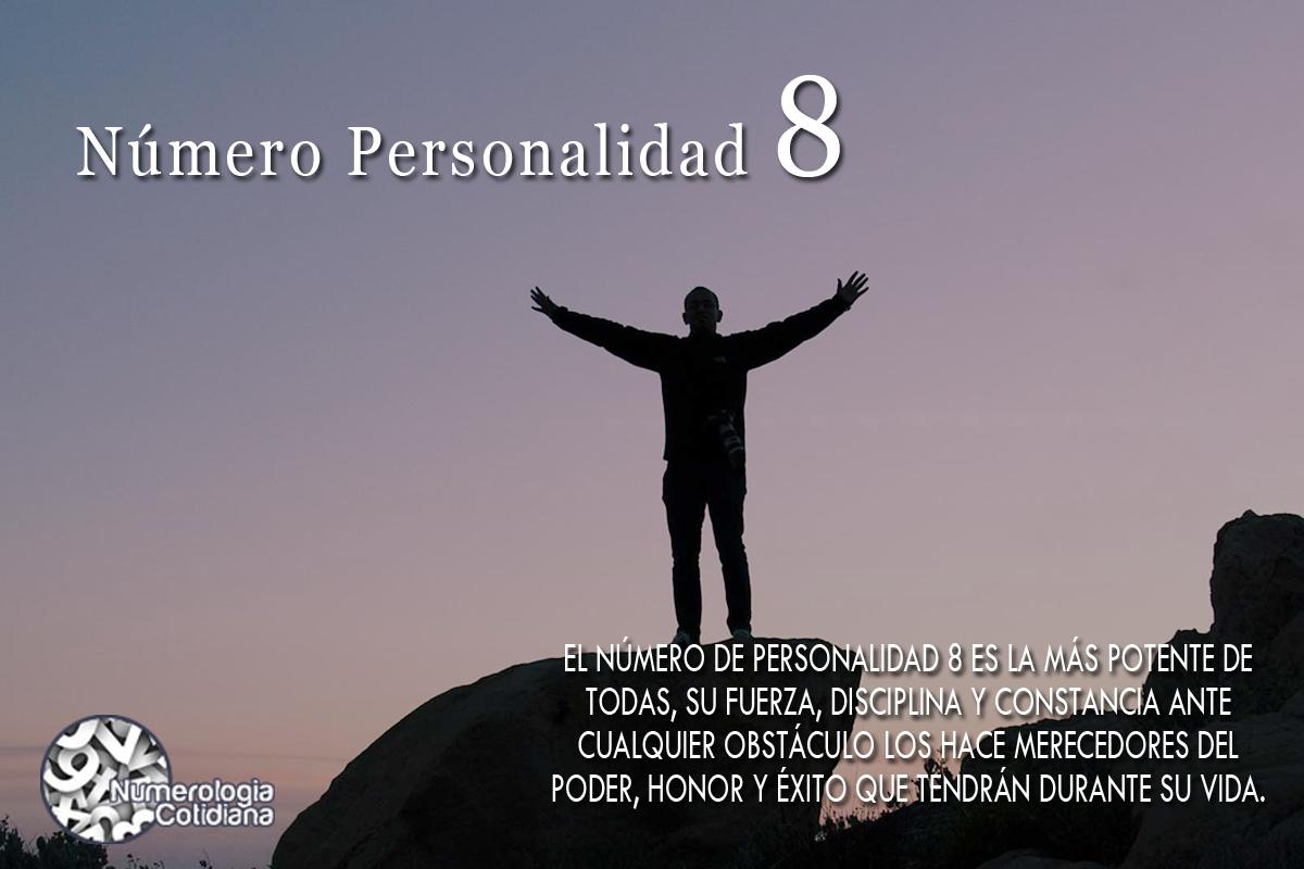 PERSONALIDAD8