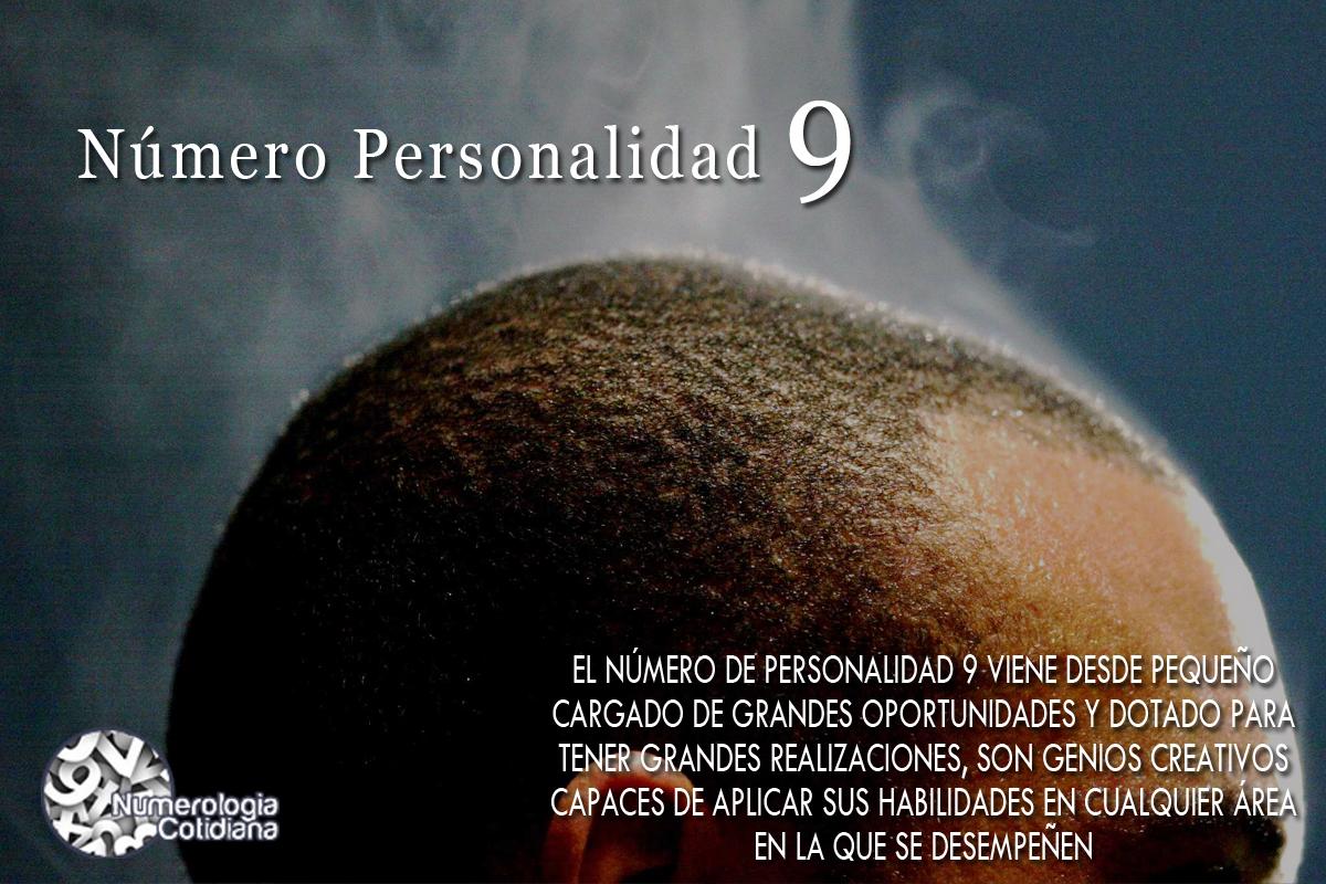 PERSONALIDAD9