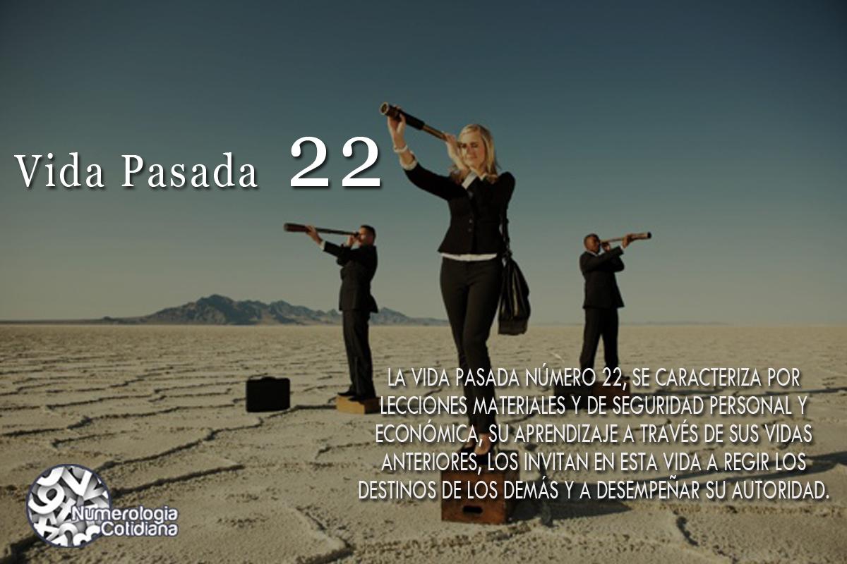 VIDASPASADAS22