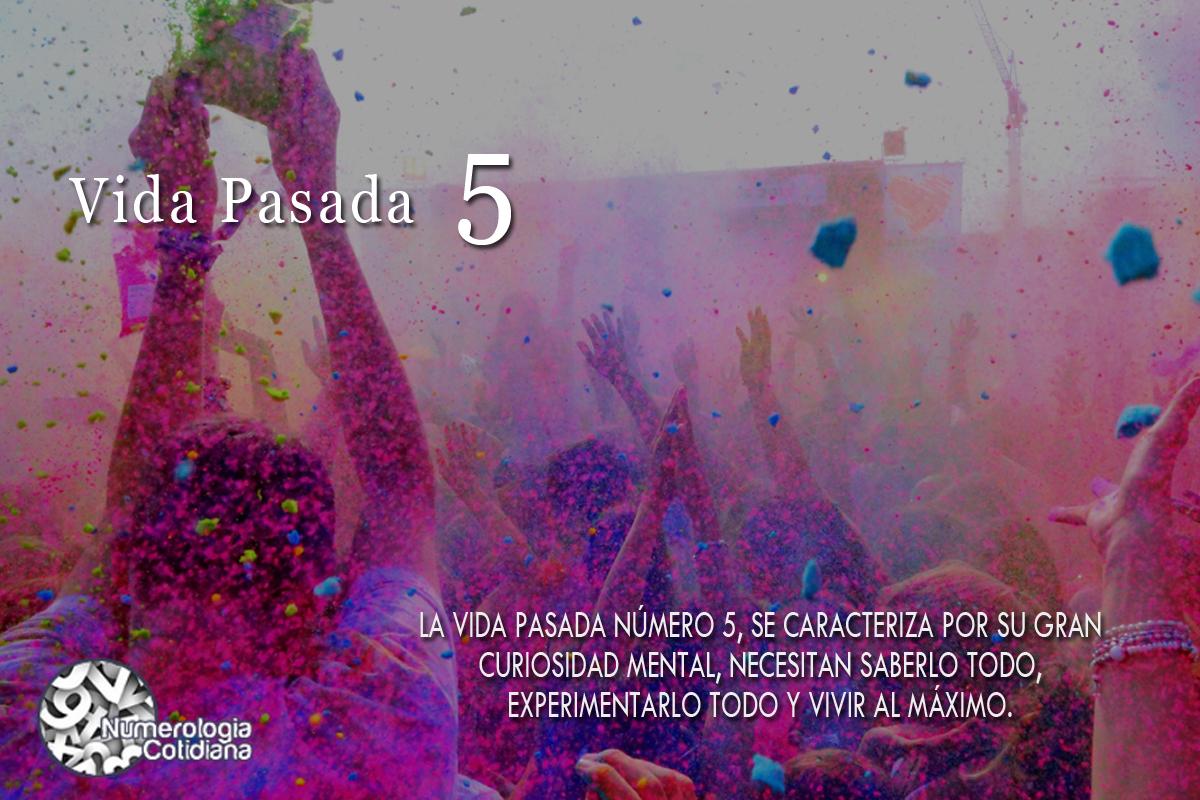 VIDASPASADAS5