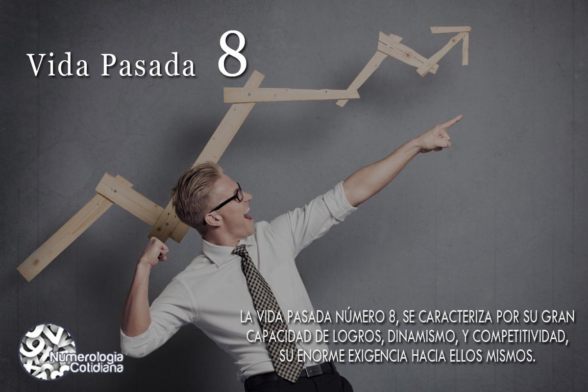 VIDASPASADAS8