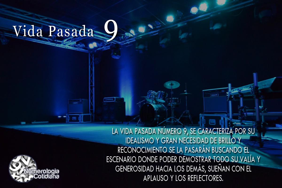 VIDASPASADAS9