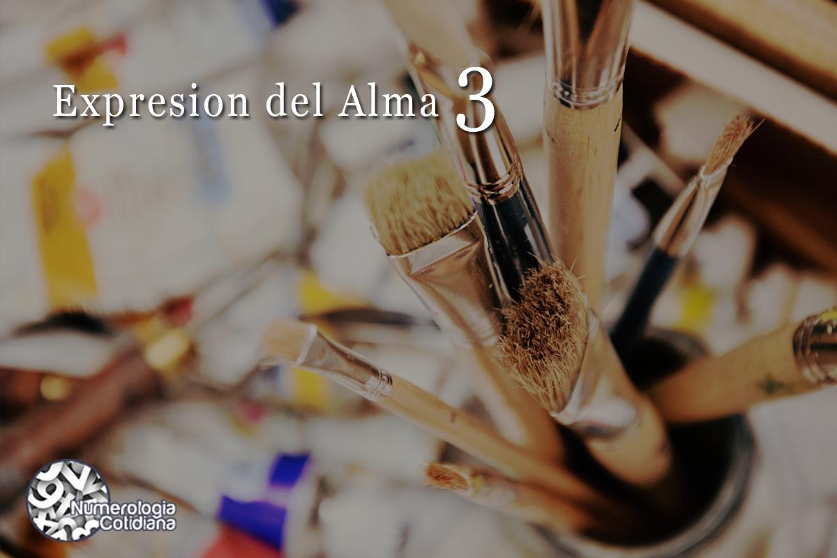 EXPRESIONALMA3