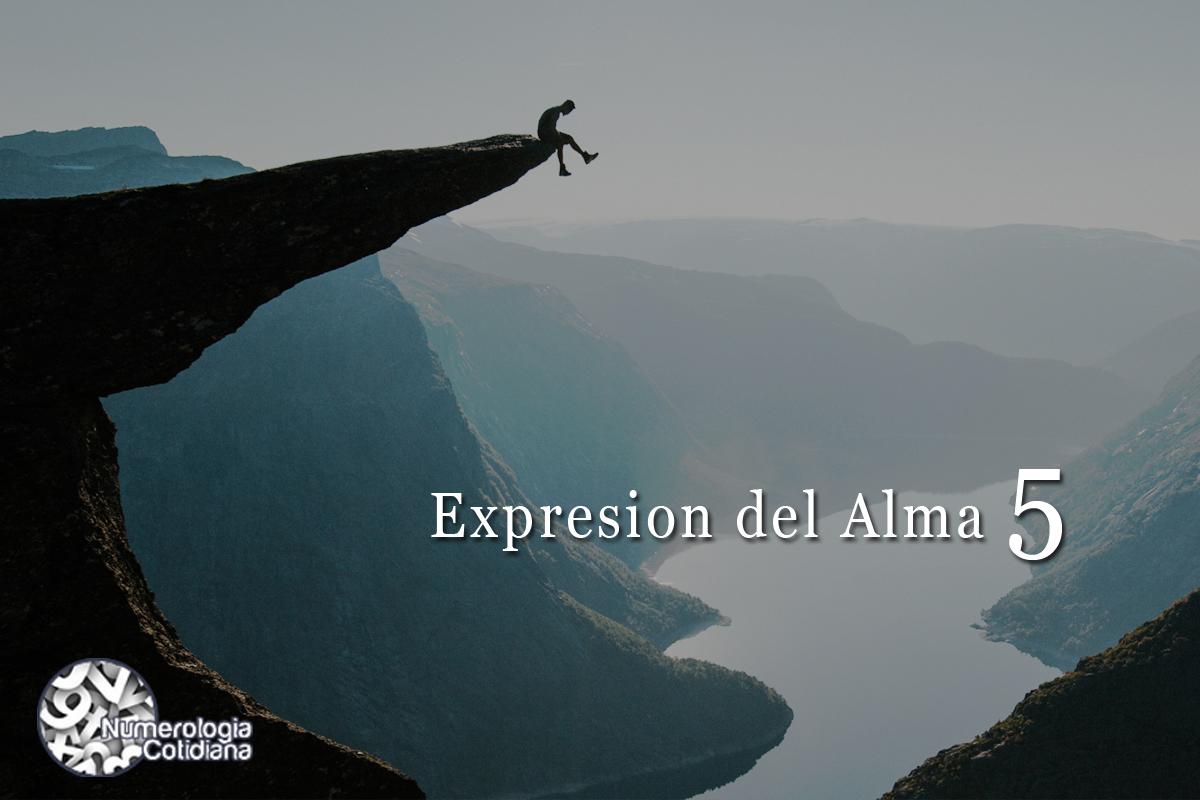 EXPRESIONALMA5