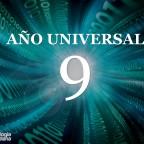 año universal 9