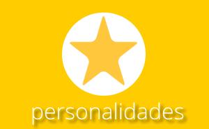 Icon personalidades