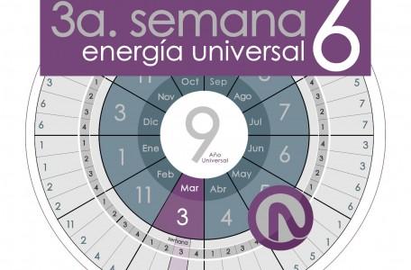 Horoscopo Semanal Marzo del 15 al 21