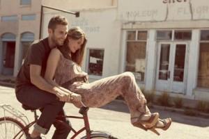 Ciclo de vida de pareja año 3