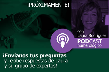 PodCast Numerologia Cotidiana
