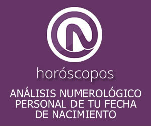 analisis numerologico personal