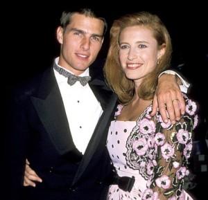tom y mimi